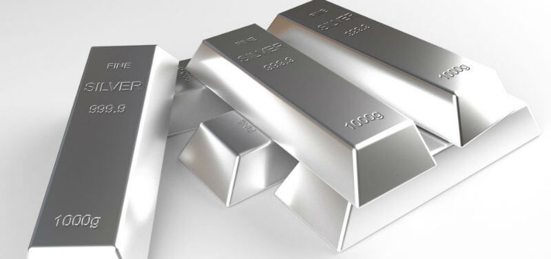Silver Price Projections Until 2020